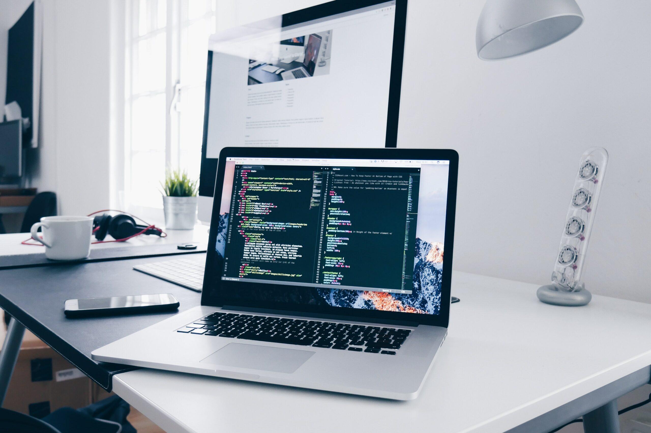 Hoe lang duurt het om een website te maken?